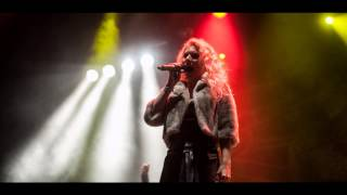 Therion - Muspelheim // Made of Metal 2014