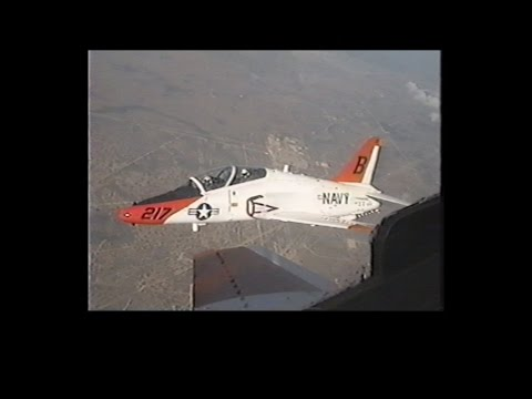 T-45A Goshawk Jet Training 1994