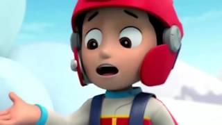 Анимация Фильмы для детей 2016 года ☜♥☞ лапа патрульных полные эпизоды Нга 2016 EP#3