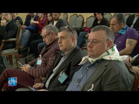 Appalti pulizie, ricevuta delegazione in Consiglio regionale