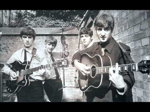 Think for Yourself (Studio Talk) The Beatles Part 2
