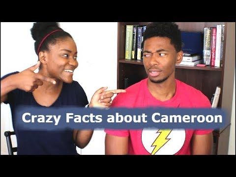 Funny Facts about Cameroon|Africa Profile|Focus on Cameroon