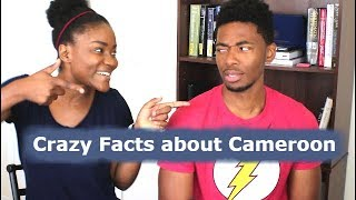 Amazing Facts about Cameroon | Africa Profile | Focus on Cameroon