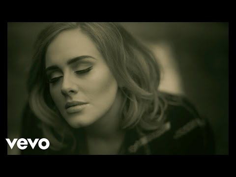 "Watch ""Adele - Hello"" on YouTube"
