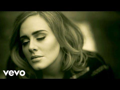 Hello - Adele [英語+中文歌詞] @ 日一文字 :: 痞客邦
