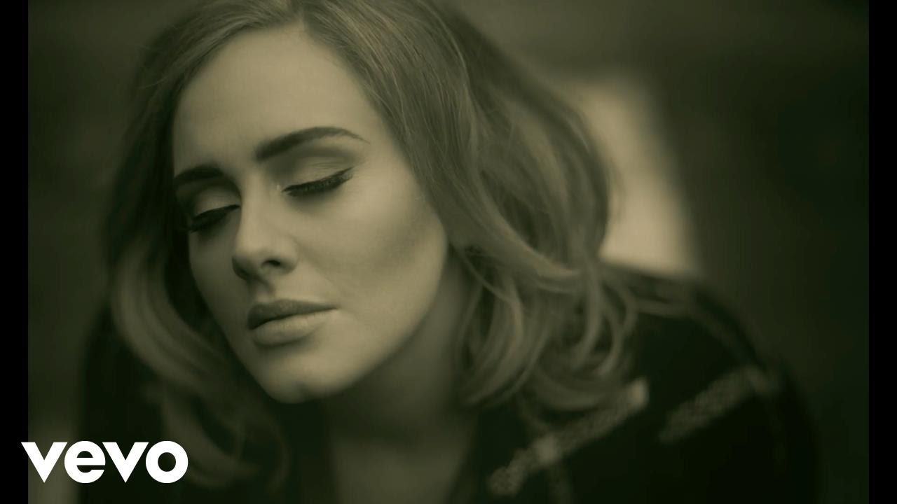 Forget naysayers, Adele is a treasure | Carole Cadwalladr