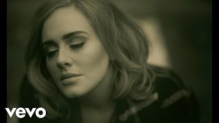Adele - Hello('Hello' is taken from the new album, 25, out November 20. http://adele.com Available now from iTunes http://smarturl.it/itunes25 Available now from Amazon ..., 2015-10-23T06:54:18.000Z)