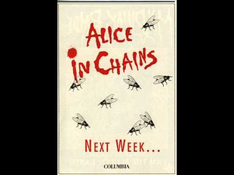Alice In Chains I Stay away original 1994