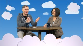 Behind the Cloud Episode 5: GDPR Compliance thumbnail