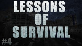 Lessons Of Survival - Episode 4 - You won