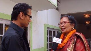 पहिलेको तीजको गीत र अहिलेको  तीजको गीतको बारेमा यसो भन्छिन गायिका :- Chandra Kala Shah