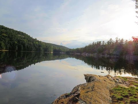 6 Days 5 Nights on La Cloche Silhouette Trail - Black Flies, Challenging Trail Fail, but the FOOD!