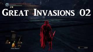 Great Invasions 02: Two long duels