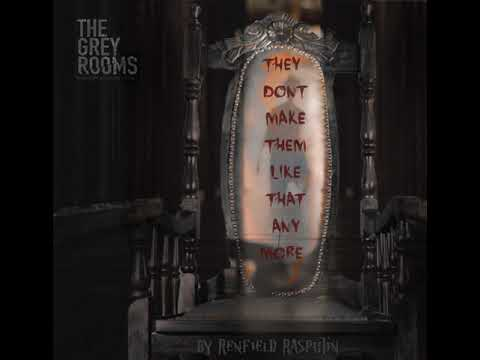 S1EP3 Room #723- They Don't Make Them Like That Anymore