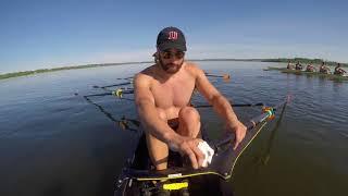 Syracuse Rowing IRA Camp 2018