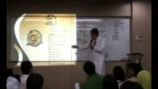 C24/7 Product Presentation By Dr. Butch Villena