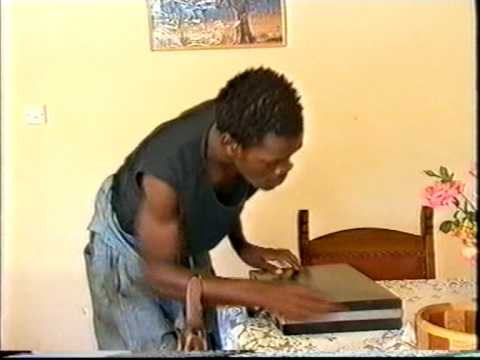 Gringo - Classic Zimbabwean Comedy 1