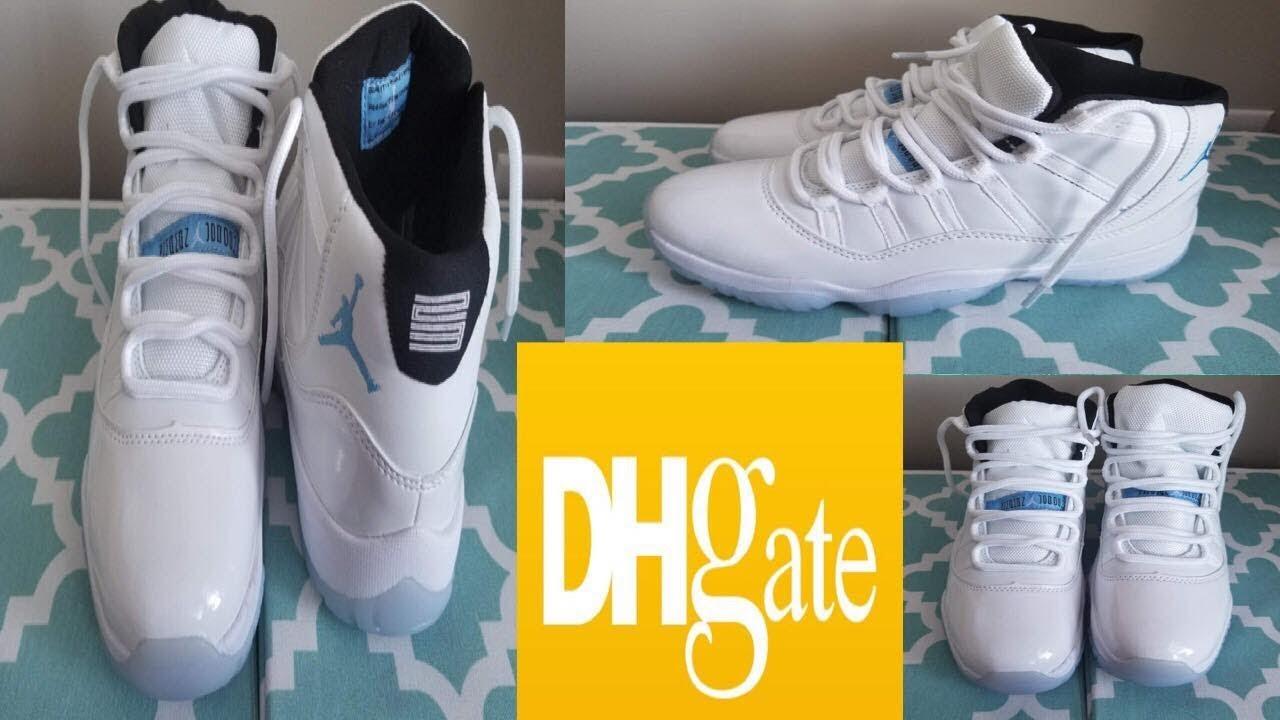 358fb49dcff Dhgate Air Jordan Retro 11