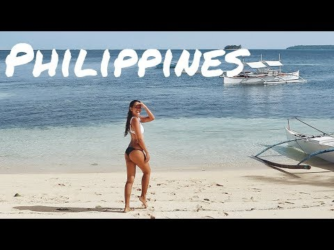 WHY I LOVE TRAVELING PHILIPPINES