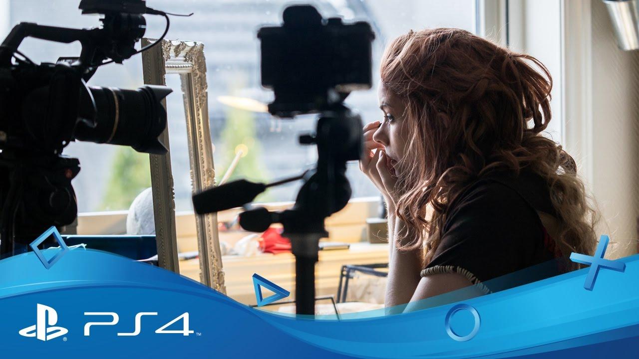 Horizon Zero Dawn | Becoming Aloy: Ibelinn Cosplay - Part 1 | PS4