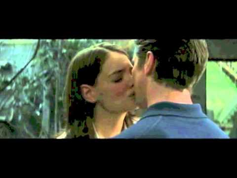 Christian Bale Romantics Moments in his movies.