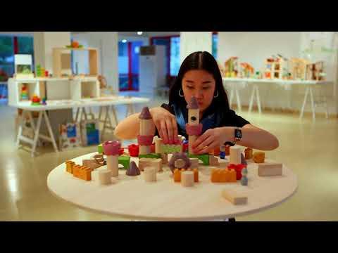 PlanToys   Design Team   Sustainable Way