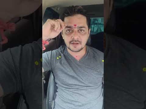 Hindustani bhau VS Dr turki   nikal lavde pehli fursat me nikal