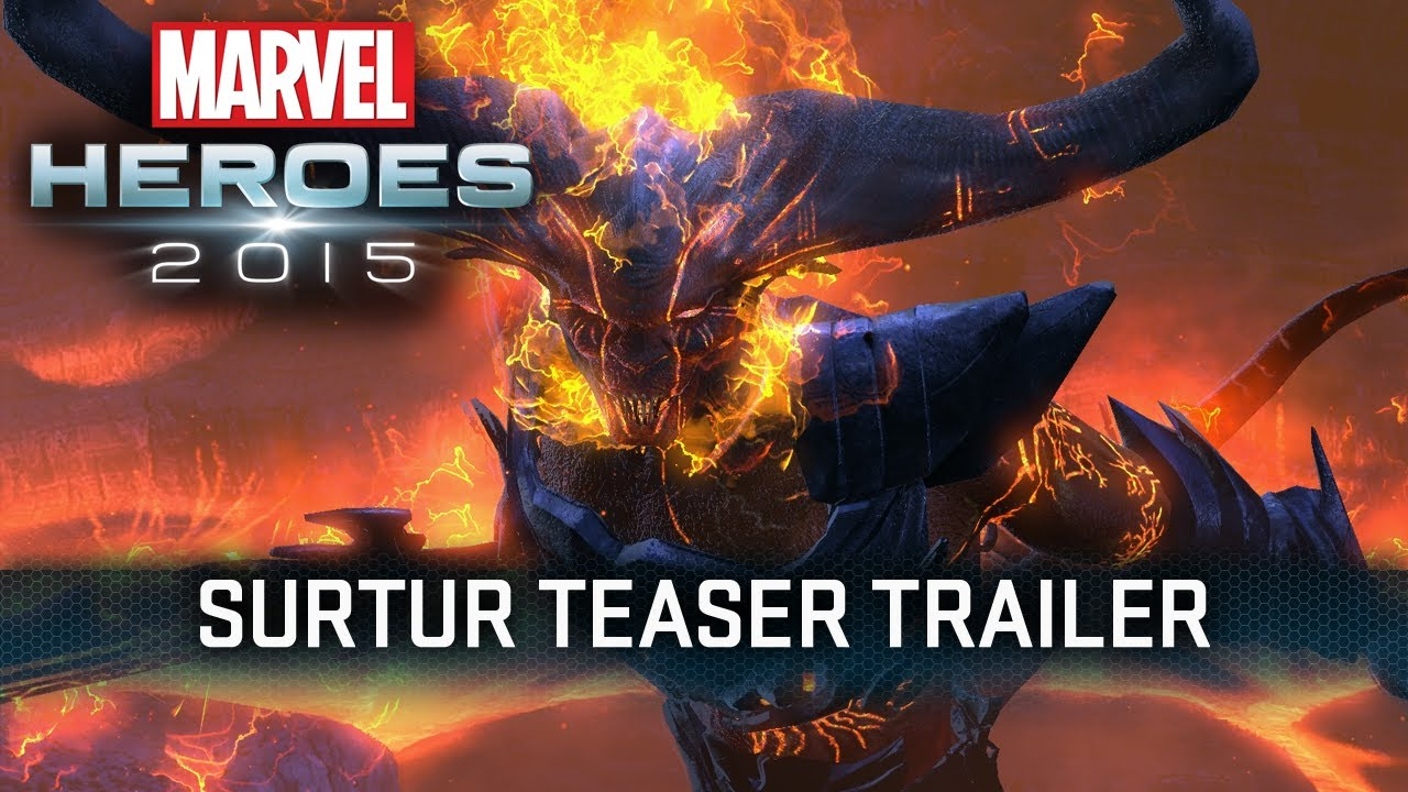 Marvel heroes 2015 juggernaut gameplay venice - Italian Guide