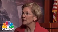 Sen. Elizabeth Warren On The Consumer Financial Protection Bureau And President Trump (Full) | CNBC