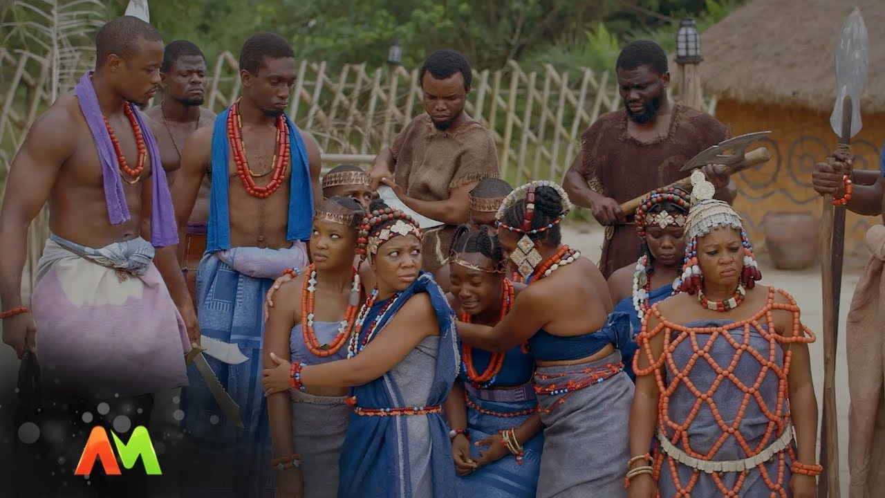 Download Change befalls the Oyomere – Riona   S1   Ep 182   Africa Magic
