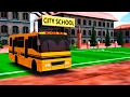 School Bus Driving 2017 - Android Gameplay HD Video