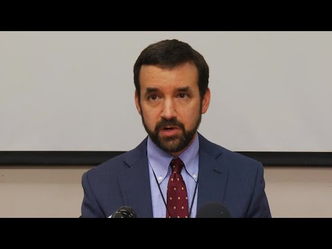 NC Epidemiologist Talks About Possible Coronavirus Case In State