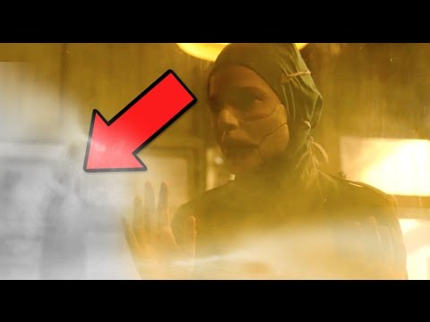WONDER WOMAN Trailer 2 Breakdown (Villains Revealed!)
