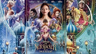 """""""The Nutcracker and the Four Realms"""" + More Fantasy Movies to Get Thrilled For"""