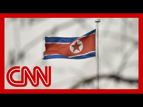 North Korea blows up office used for South Korea talks