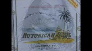 "NUYORICAN SOUL feat. INDIA. ""Runaway"". 1997. album version ""Nuyorican Soul""."