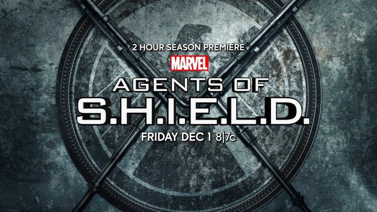 Marvel's Agents of S H I E L D  Season 5 Trailer