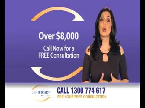 Debt Mediators