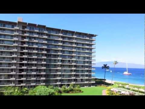 Maui Resorts presents oceanfront and oceanview vacation rentals at the Whaler on Ka'anapali Beach