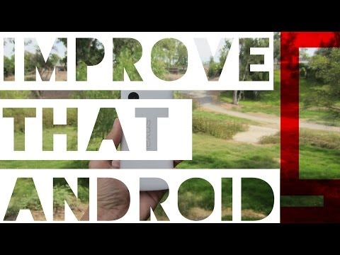Top 5 Ways To Improve Android (2014)