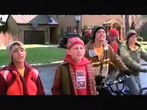 Christmas with the Kranks (2004) - YouTube