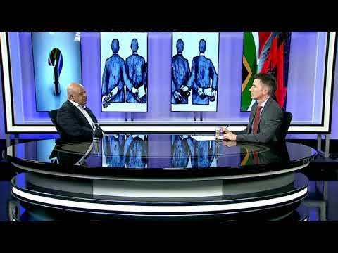 Part 2: Gordhan on transforming SA's economy