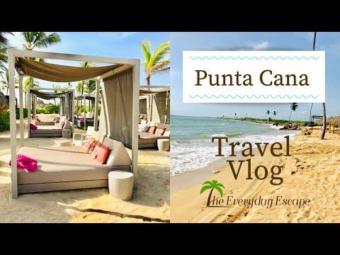 Hyatt Ziva Cap Cana Resort Tour from YouTube · Duration:  8 minutes 16 seconds