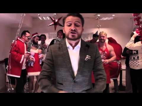 A Proper Merry Xmas! Dapper Laughs Naughty New Xmas Single!