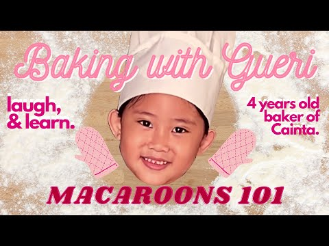 how-to-make-macaroons-by-guerbaker-|-dpmg-tv