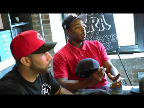 #LidsHatDrop Episode 9 - Behind The Scenes At New Era | LIDS Hat Drop