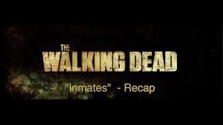 The Walking Dead Season 4: Episode 10