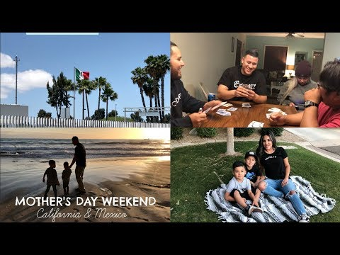 Mother's day weekend | Vlog
