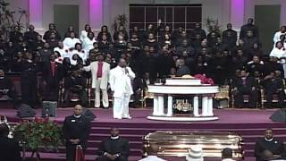 FGHT Dallas: Anticipation- Founder Mass Choir (Apostle Murray's Homegoing ) thumbnail