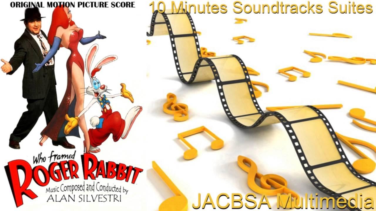 who framed roger rabbit soundtrack suite - Who Framed Roger Rabbit Soundtrack